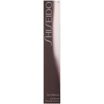 Shiseido Accessories štětec na rty 1