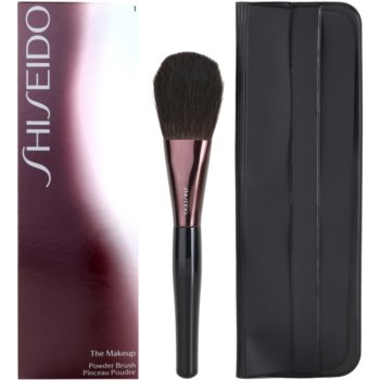 Shiseido Accessories пензлик для пудри 1