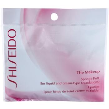 Shiseido Accessories gobica za puder 1