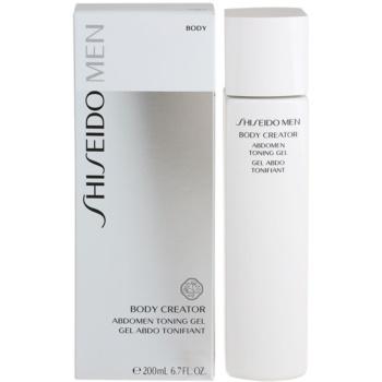 Shiseido Men Body das Styling Gel für Bauch und Taille 1
