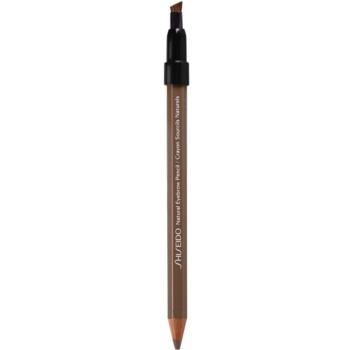 Shiseido Eyes Natural creion pentru sprancene