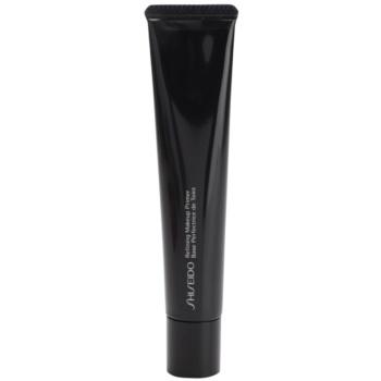 Shiseido Base Refining podkladová báze pod make-up SPF 15