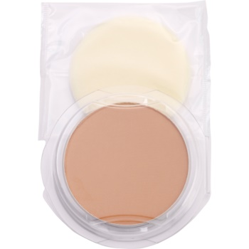 Shiseido Base Sheer and Perfect pudra compactra - refill SPF 15