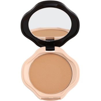 Shiseido Base Sheer and Perfect pudra compacta SPF 15