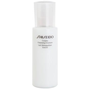 Shiseido The Skincare demachiant delicat pentru piele normala si uscata