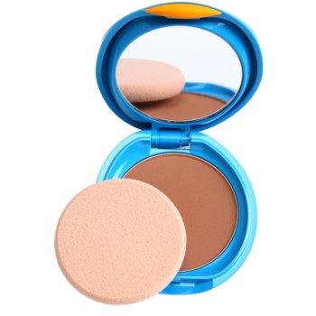 Shiseido Sun Foundation водостійкий тональний крем  SPF 30 1