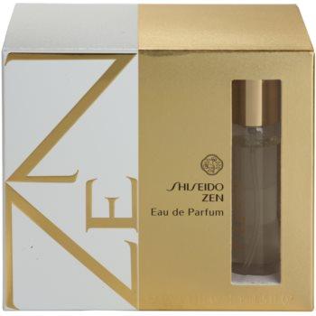 Shiseido Zen (2007) dárková sada 1