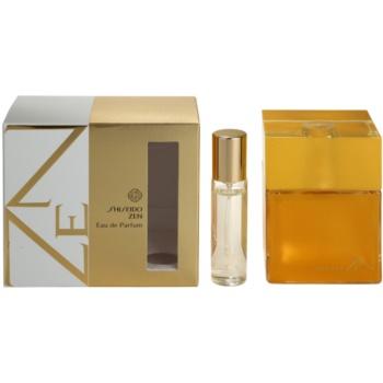 Shiseido Zen (2007) dárková sada