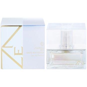 Shiseido Zen White Heat Edition parfémovaná voda pro ženy