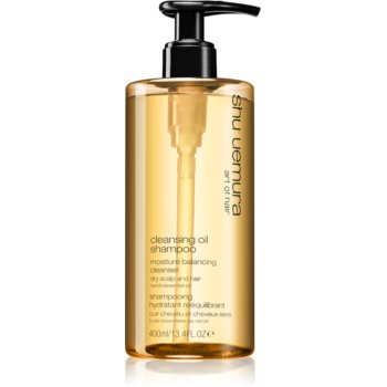 Shu Uemura Cleansing Oil Shampoo șampon ulei de curățare pentru piele sensibila