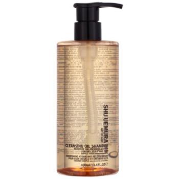 Shu Uemura Cleansing Oil Shampoo șampon ulei de curățare