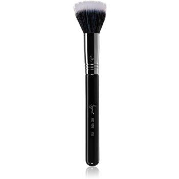 Sigma Beauty F50 pensula pentru aplicarea produselor cu consistenta lichida sau cremoasa