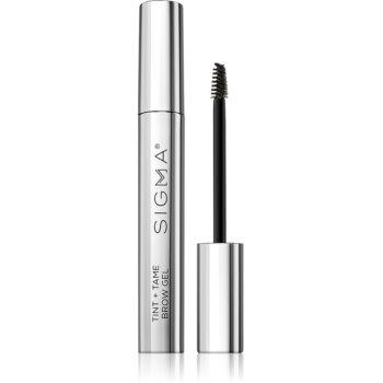 Sigma Beauty Tint + Tame Brow Gel gel pentru sprancene