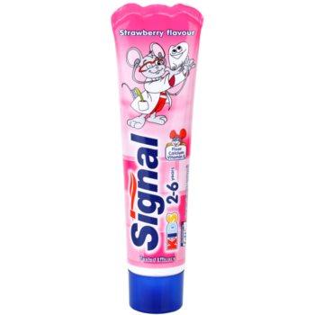Signal Kids zubní pasta pro děti