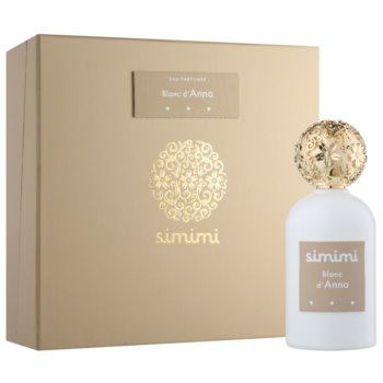 Simimi Blanc D'Anna Eau de Parfum für Damen 1