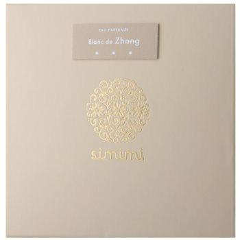 Simimi Blanc de Zhang Eau de Parfum for Women 4