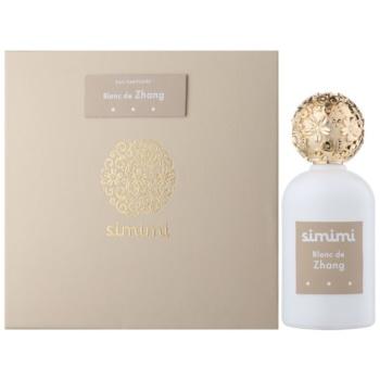 Simimi Blanc de Zhang Eau de Parfum for Women