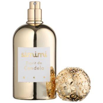 Simimi Esprit de Candela Parfüm Extrakt für Damen 3