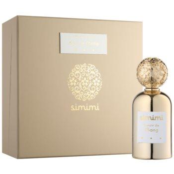 Simimi Espoir de Zhang Parfüm Extrakt für Damen 1
