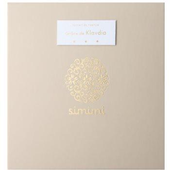 Simimi Grace de Klavdia Parfüm Extrakt für Damen 4