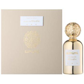 Simimi Grace de Klavdia Parfüm Extrakt für Damen