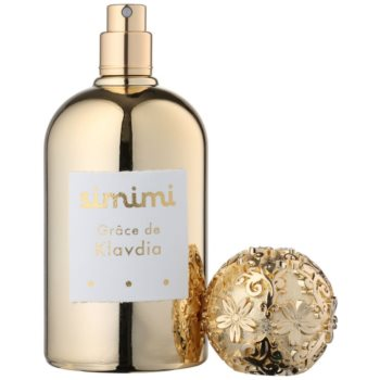 Simimi Grace de Klavdia Parfüm Extrakt für Damen 3