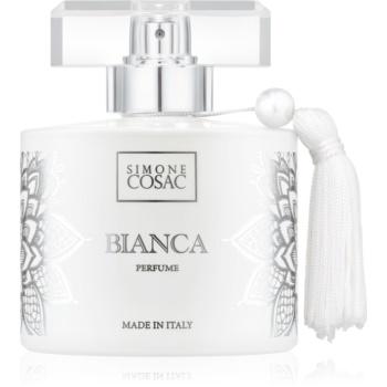 Fotografie Simone Cosac Profumi Bianca parfém pro ženy 100 ml