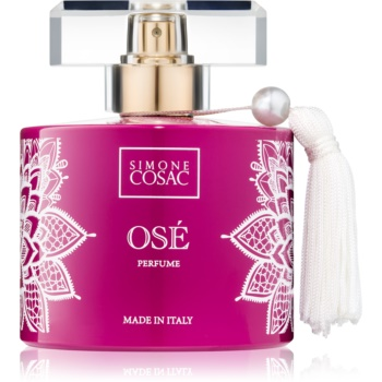 Fotografie Simone Cosac Profumi Osé parfém pro ženy 100 ml