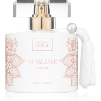 Fotografie Simone Cosac Profumi Sublime parfém pro ženy 100 ml