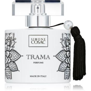 Fotografie Simone Cosac Profumi Trama parfém pro ženy 100 ml