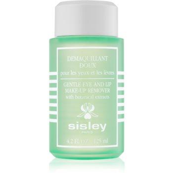Sisley Skin Care demachiant pentru ochi si buze pentru piele sensibila