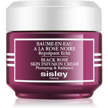 Sisley Black Rose Skin Infusion Cream crema ce ofera luminozitate si hidratare