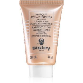 Sisley Radiant Glow Express Mask masca pentru o piele mai luminoasa imagine produs