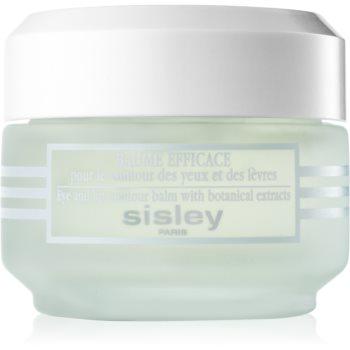 Sisley Anti-Aging Care protectie pentru ochi si buze