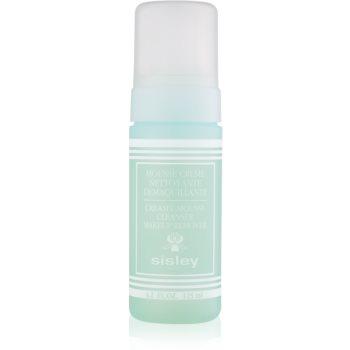Fotografie Sisley Cleanse&Tone čisticí pěnivý krém 125 ml