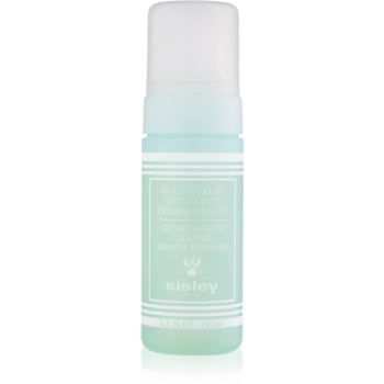 Sisley Cleanse&Tone crema de curatare sub forma de spuma