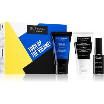 Sisley Hair Rituel Turn Up the Volume set de cosmetice (pentru pãr cu volum) pentru femei imagine produs