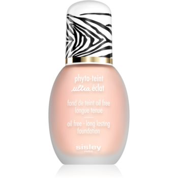Sisley Phyto-Teint Ultra Eclat fard lichid de lunga durata pentru o piele mai luminoasa