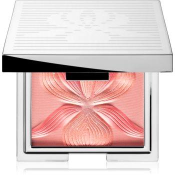 Sisley Palette LOrchidée blush cu efect iluminator