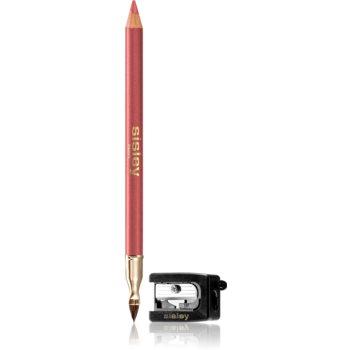Sisley Phyto-Lip Liner creion contur buze cu ascutitoare