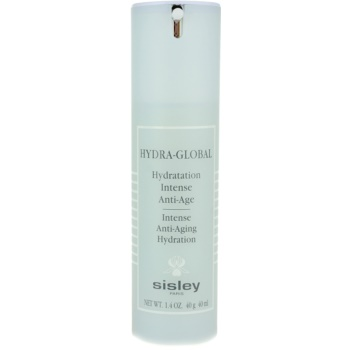 Sisley Balancing Treatment crema intens hidratanta cu efect antirid