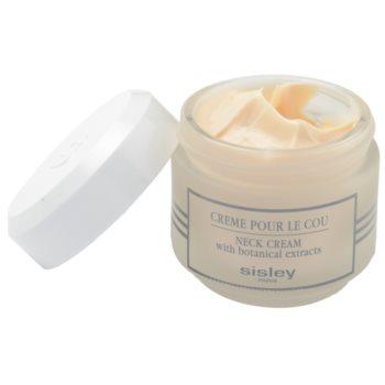 Sisley Skin Care creme para pescoço e decote 1