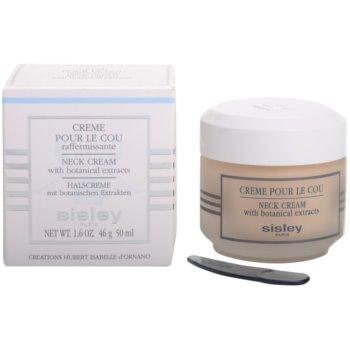 Sisley Skin Care creme para pescoço e decote 2