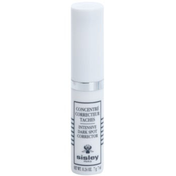 Sisley Skin Care traktament local impotriva petelor