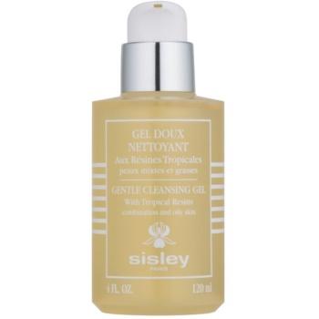 Sisley Cleanse&Tone gel de curatare bland