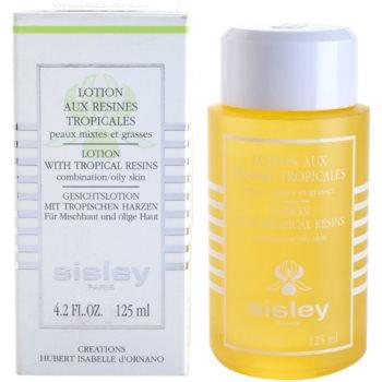 Sisley Cleanse&Tone reinigendes Gesichtswasser für fettige und Mischhaut 1