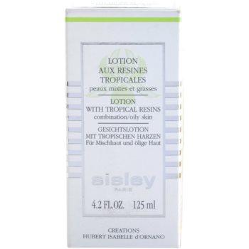 Sisley Cleanse&Tone reinigendes Gesichtswasser für fettige und Mischhaut 2