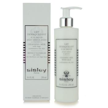 Sisley Cleanse&Tone Hautreinigungsmilch für fettige und Mischhaut 1