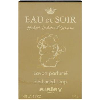 Sisley Eau du Soir sabonete perfumado para mulheres 2