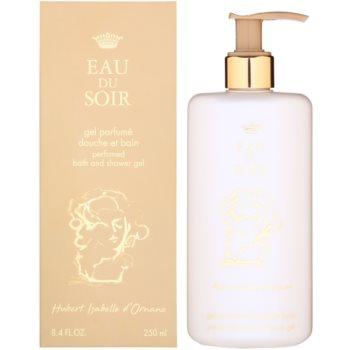 Sisley Eau du Soir sprchový gél pre ženy